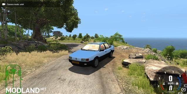 Volkswagen B3 [0.6.0]